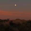 Moon,                                Odilon Simões Corrêa