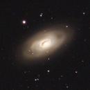 M64 Blackeye,                                Michael Finan
