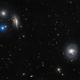 Cetus duo, NGC 1055 vs M77,                                Juan Lozano