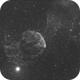 Jellyfish Nebula,                                MeldorAstro