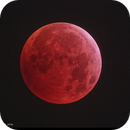 Moon eclipse of January 21st, 2019,                                Jean-François Dou...