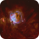 M42 in Ha,                                Andy 01
