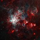 NGC 2070 HaOIIIRGB,                                Colin