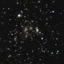 Abell 2065 Galaxy cluster,                                Riedl Rudolf