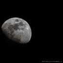 Moon 560mm,                                star-watcher.ch