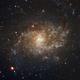 M33 - RGB (via OSC),                                MGralike