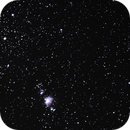 Orion m42 grand champ,                                Brisset