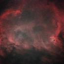 IC 1848 Soul Nebula,                                Aaron