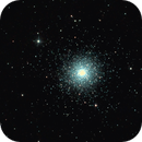 Cúmulo Messier 53,                                Abel