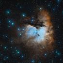 NGC 281,                                Space_Man_Spiff