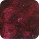 Ha RGB Crescent Nebula, Ngc 6888,                                mihai