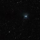 BN#196 NGC 7023, Iris Nebula,                                Hubble_Trouble