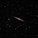 NGC4565 - Needle Galaxy,                                Vincent Savioz