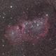 IC 1848 Soul Nebula,                                Christophe Perroud