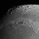 North area of the moon 2 may 2020,                                John van Nerum
