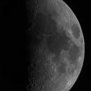 Lunar Disc with Lunar V & X! 03-13-2019,                                Martin (Marty) Wise
