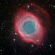 NGC7293 - Helix Nebula,                                Gordon Hansen