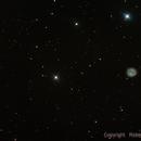 M108 e M97,                                Roberto Maccagnola