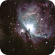 M42 New Lum data + old OSC data,                                Adam Bailey