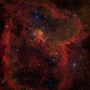 IC1805,                                Giovanni Paglioli