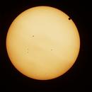 Venus transit,                                GregK