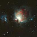 Orion (unmodded DSLR),                                Qwiati