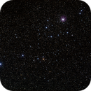 Melotte 20 - α Persei cluster + NGC 1245,                                AC1000