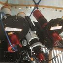 Dual William Optics RedCat/WhiteCat Setup,                                Stephen Garretson