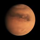 Dusty Mars,                                Rathi Banerjee
