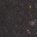 M46, M47 and Friends,                                Martin Mutti