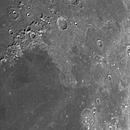 Montes Appeninus-130/650 Newtonian scope-NexImage 5,                                Adel Kildeev