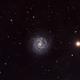 NGC3184,                                Timgilliland