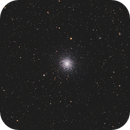 M13 • The Hercules Cluster,                                Mikael De Ketelaere
