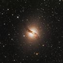 NGC 5128 - Centaurus A,                                AstroCat_AU