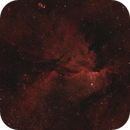NGC6188 / Rim Nebula,                                Alexandre Oka Thomaz Cordeiro