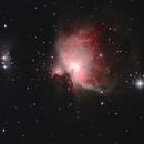 M42 2014,                                Azaghal