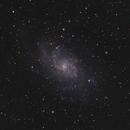 M 33,                                astrofriends