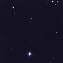M45 Merope,                                U-ranus
