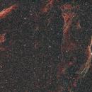 Veil Nebula,                                  oystein