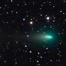 Comet C/2019 Y4 (ATLAS). 14.04.2020. ATLAS disintegrating!,                                Sergei Sankov