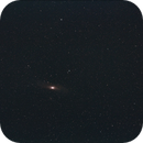 Andromeda - 106mm Widefield,                                Olli67