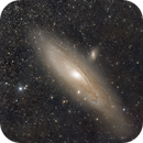 M31,                                Jürgen Eggenberger