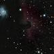 IC 434 La Nébuleuse de la Tête de Cheval,                                Spoutnik17