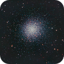 M13 a year later,                                Tim Hutchison
