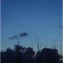 Jupiter and Saturn distancing, Canon EOS 6D Mk2, 20201227,                                Geert Vandenbulcke