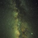 Milkyway wide field,                                Jim Swiger