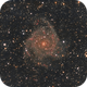 IC 342,                                Mike Kline
