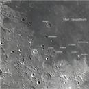 Apollo 11 Landing site,                                paul