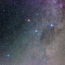 Crux (first star adventurer test),                                  Ruy G. Coelho