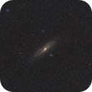 M31,                                Armel FAUVEAU